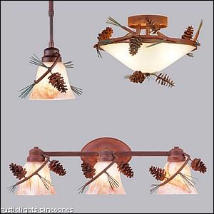 Enchanting Rustic Cabin Lighting Fixtures Contemporary - Best idea .  sc 1 st  extrasoft.us & Enchanting Rustic Cabin Lighting Fixtures Contemporary - Best idea ... azcodes.com
